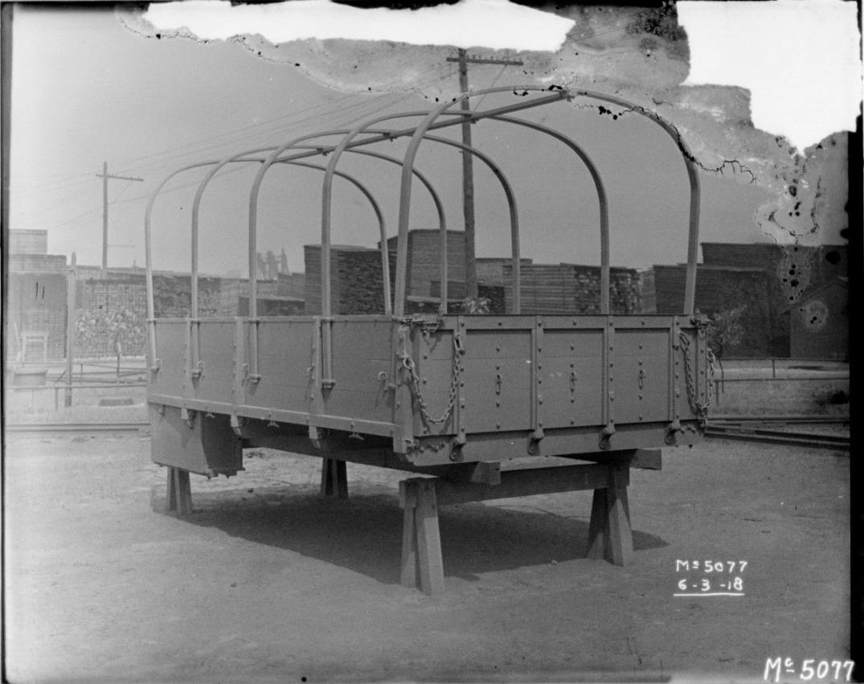 McCormick Works June 1918