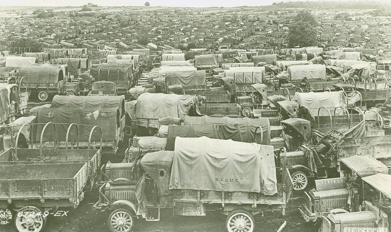 France, June 6, 1919