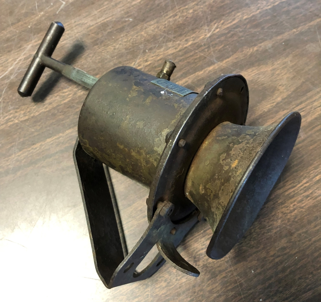 E A Horn 2